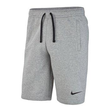 Nike, Spodenki męskie, FLC TM Club 19 AQ3136 063, rozmiar L-Nike