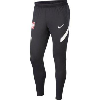 Nike, Spodnie męskie, Poland Dry Strike Pant CW3913 010, rozmiar L-Nike