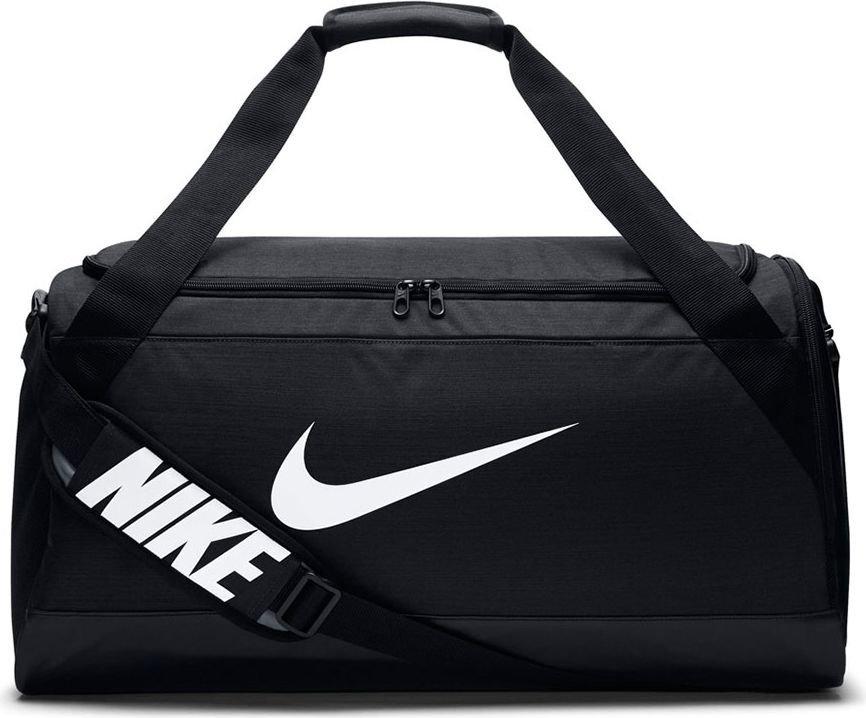 34ad258391e06 Nike, Torba, Brasilia M Duff, BA5334 010 czarny, 61l - Nike | Sport Sklep  EMPIK.COM