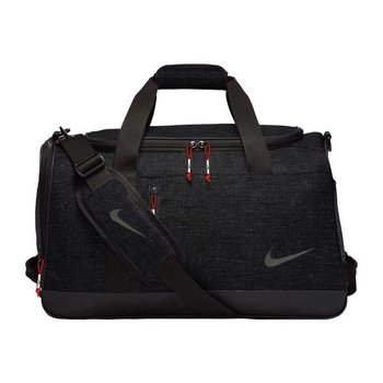 Nike, Torba, Golf Duffel Bag BA5744-010, czarny, 54x28x40 cm-Nike