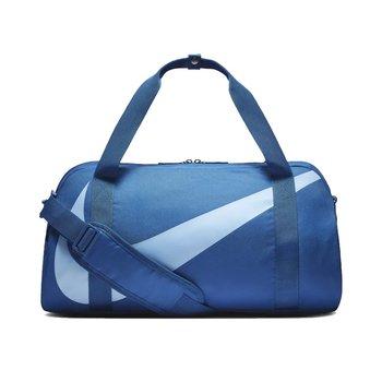 7e0186d263b7f Nike, Torba, Kids' Gym Club Duffel Bag BA5567 438, niebieska - Nike ...