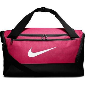 Nike, Torba sportowa, Brasilia S BA5957 666, różowy, 50x29x25cm-Nike