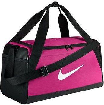 3180829c81ec6 Nike, Torba sportowa, Brasilia S Duff BA5335 644, różowa, 40l - Nike ...