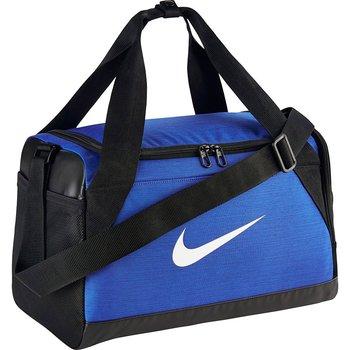 e763fea101f09 Nike, Torba sportowa, BRASILIA XS DUFFEL, 25L, niebieski - Nike ...