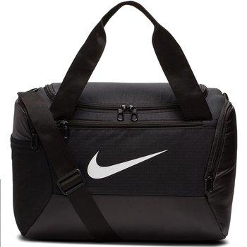 Nike, Torba sportowa, Brasilia XS Dufflel BA5961 010, czarny, 38x25,5x25,5cm-Nike