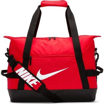 Nike, Torba sportowa, Club Team Duffel S CV7830 657, czerwony, 53x35x23cm-Nike