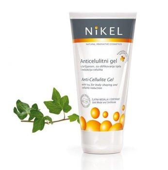 Nikel, żel antycellulitowy z bluszczem, 150 ml-Nikel