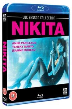 Nikita (brak polskiej wersji językowej)-Besson Luc