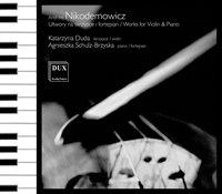 Nikodemowicz-Duda Katarzyna