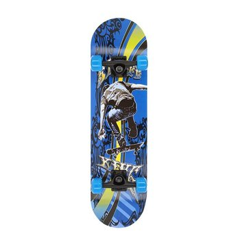NILS Extreme, Deskorolka, CR3108SA Skate King-NILS Extreme