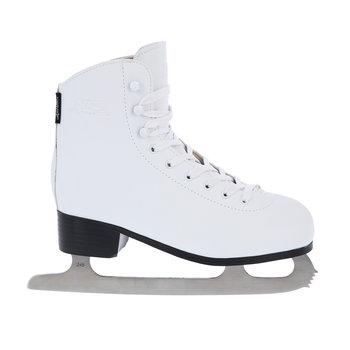 Nils Extreme, Łyżwy figurowe, NF8565 S, biały, rozmiar 36-NILS Extreme