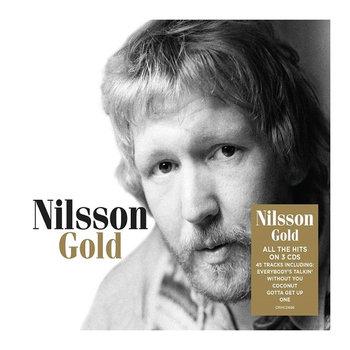 Nilsson Harry Gold 3CD Digipack-Nilsson Harry