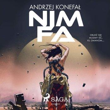 Nimfa-Konefał Andrzej