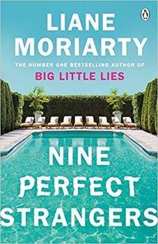 Nine Perfect Strangers-Moriarty Liane