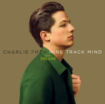 Nine Track Mind (Deluxe Edition)-Puth Charlie