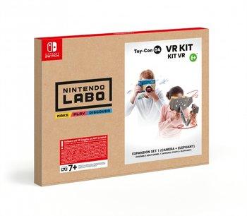 NINTENDO Labo VR Kit - Expansion Set 1-Nintendo