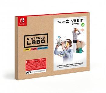 NINTENDO Labo VR Kit - Expansion Set 2-Nintendo