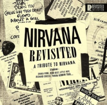 Nirvana Revisited - Various Artists