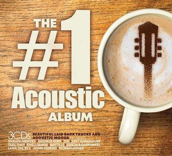 No.1 Beautiful Acoustic Album -Various Artists, Jones Norah, Lana Del Rey, Williams Robbie, Winehouse Amy, Simon & Garfunkel, Dylan Bob, Vega Suzanne, Moyet Alison, Keys Alicia, Take That, One Direction