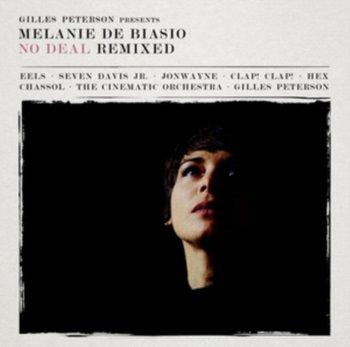 No Deal (Remixed)-Mélanie De Biasio
