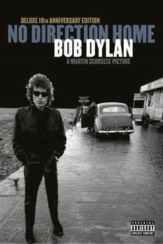 No Direction Home (10th Anniversary Edition)-Dylan Bob