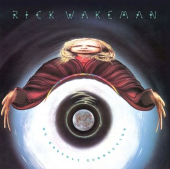 No Earthly Connection - Wakeman Rick