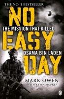 No Easy Day-Owen Mark, Maurer Kevin