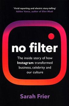 No filter-Frier Sarah