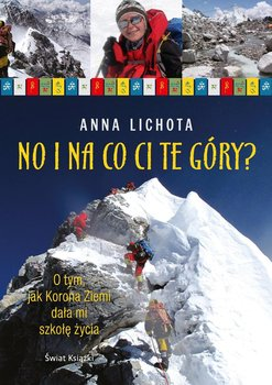 No i na co ci te góry?                      (ebook)