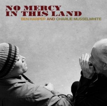 No Mercy in This Land-Harper Ben