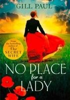 No Place for a Lady-Gill Paul