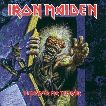 No Prayer for the Dying-Iron Maiden