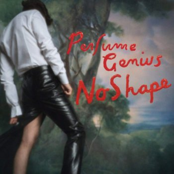 No Shape (Limited Edition)-Perfume Genius