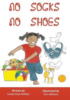 No Socks No Shoes-Hobley Linda Dean