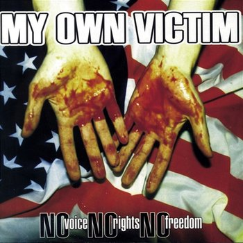 No Voice, No Rights, No Freedom-My Own Victim