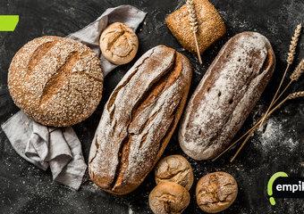 No waste: jak odświeżyć chleb i bułki i co zrobić z czerstwego pieczywa?
