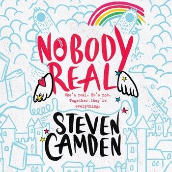 Nobody Real-Camden Steven