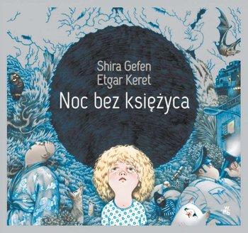 Noc bez księżyca                      (ebook)