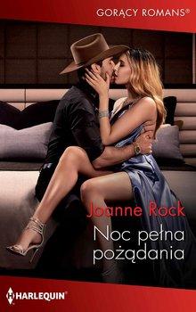 Noc pełna pożądania-Rock Joanne