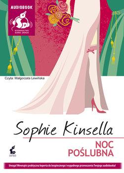 Noc poślubna-Kinsella Sophie