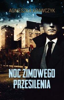 Noc zimowego przesilenia-Krawczyk Agnieszka