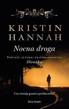 Nocna droga-Hannah Kristin