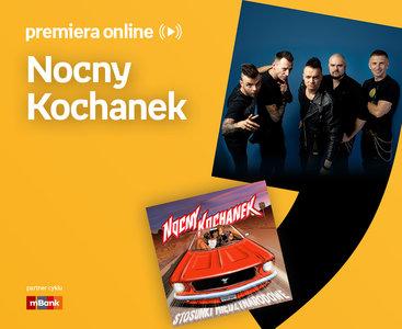 Nocny Kochanek – PREMIERA ONLINE