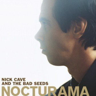 Nocturama (Limited Edition)-Nick Cave and The Bad Seeds