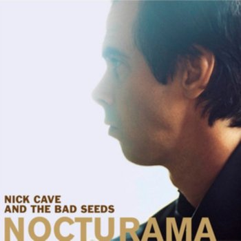 Nocturama-Nick Cave and The Bad Seeds