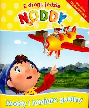 Noddy i latajace Gobliny-Blyton Enid