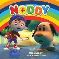 Noddy Toyland Detective: The Case of the Broken Game-Blyton Enid