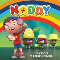 Noddy Toyland Detective: The Case of the Hiding Pirates-Blyton Enid