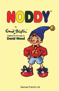 Noddy-Blyton Enid