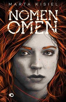 Nomen Omen-Kisiel Marta